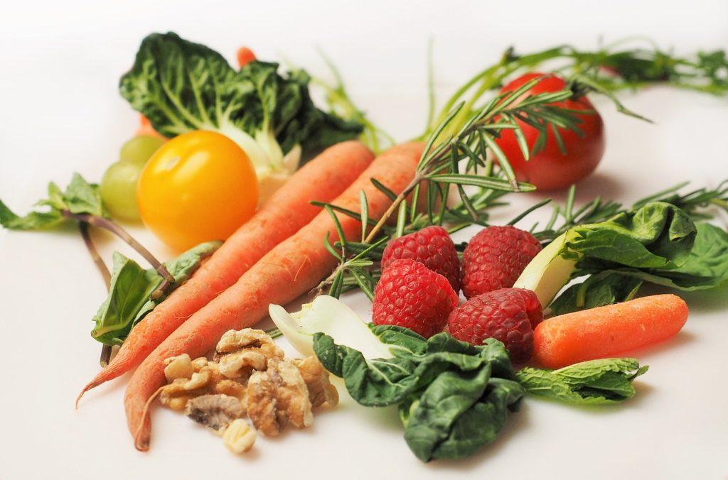 野菜で美肌・美容の栄養を摂るための前提知識