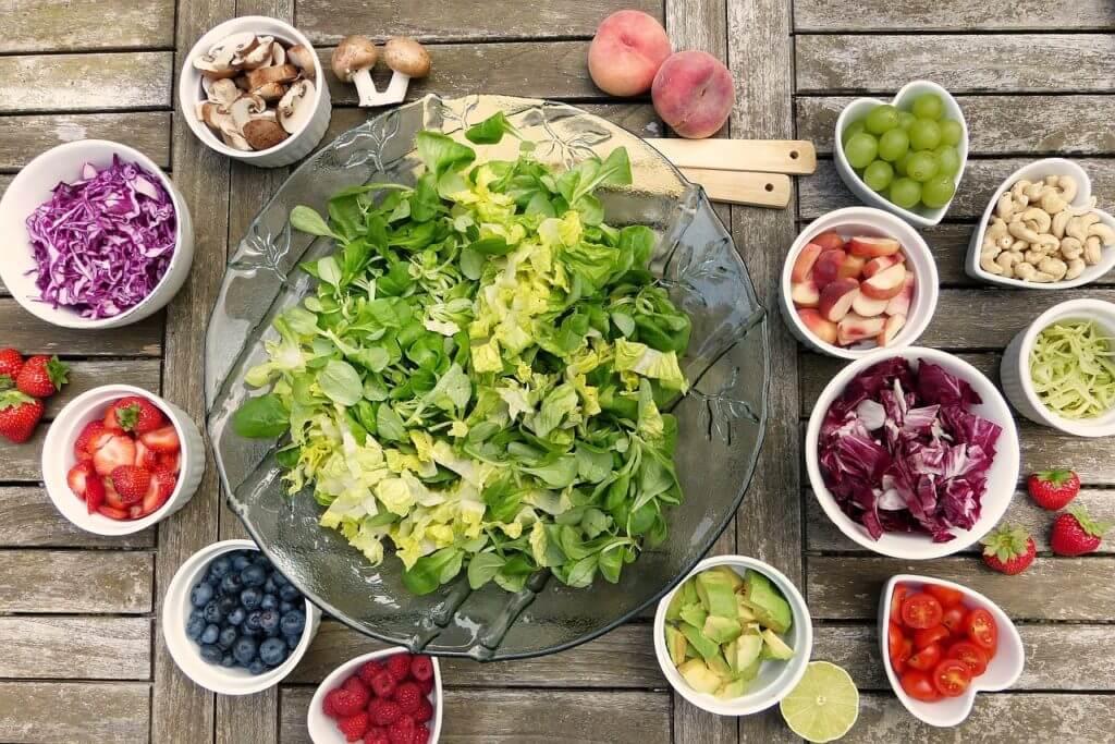 野菜宅配を選ぶポイント5点