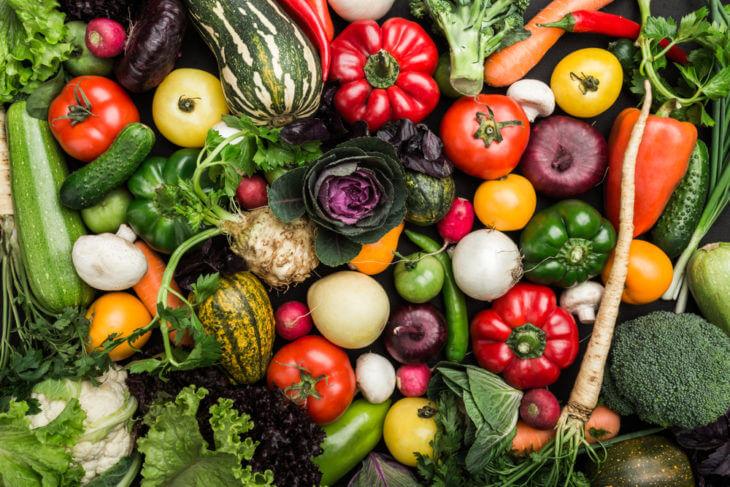 野菜・食材宅配は食の安全に徹底的にこだわっています