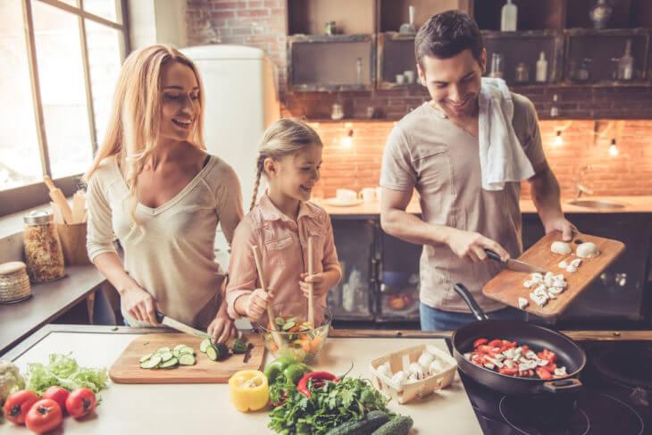 各野菜・食材宅配サービス各社比較表
