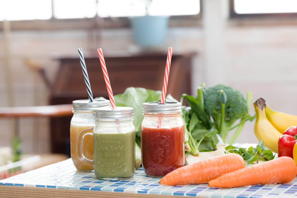 スロージューサー(コールドプレスジュース)で栄養を吸収するための基礎知識