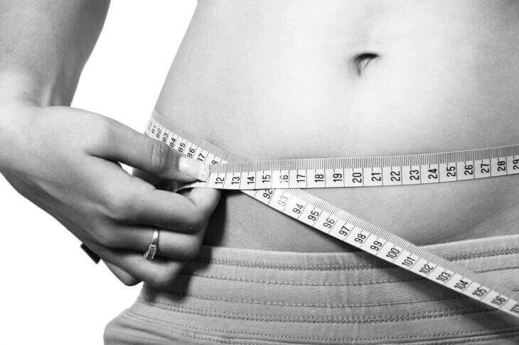 糖質制限ダイエットはカロリー制限が大事!?