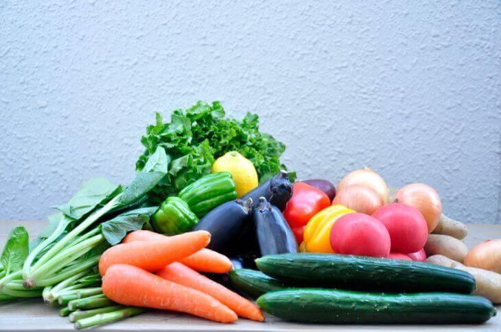 便秘を解消する野菜(食べ物)まとめ