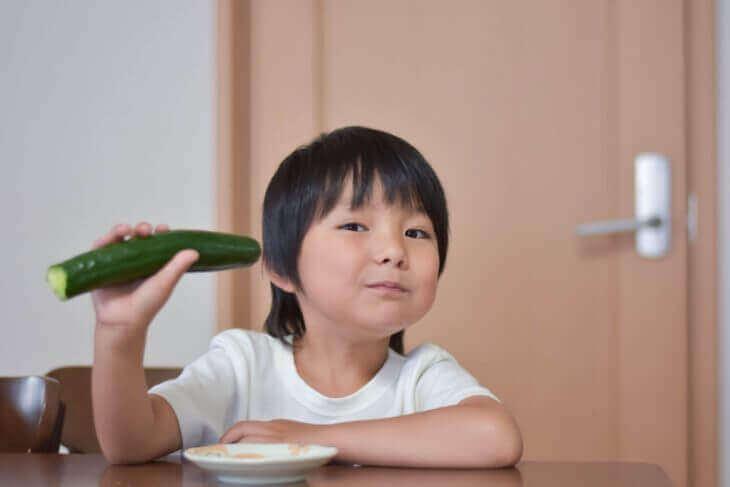 野菜townの子供の野菜嫌い克服まとめ