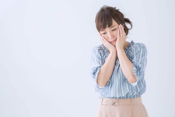 うつ病・精神不安障害の原因は?