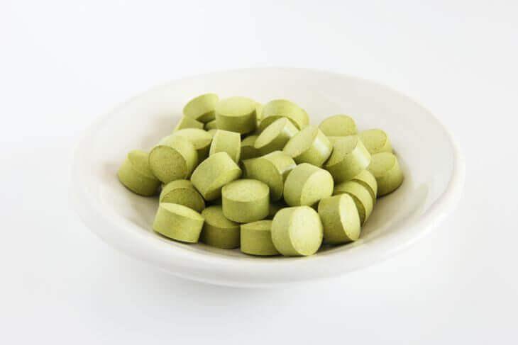 野菜のサプリメント(ビタミン剤)は効果ある?