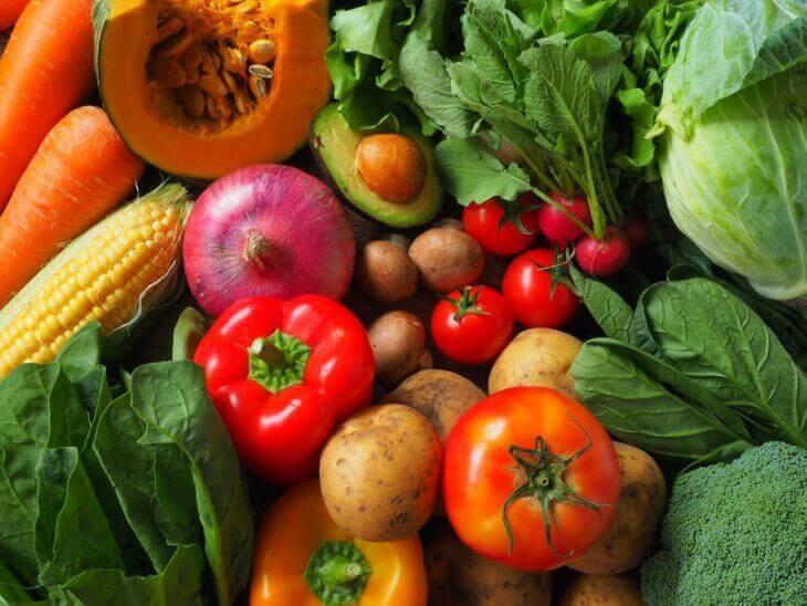 農薬の使用について