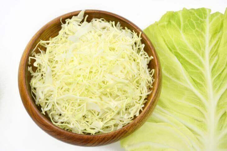 カット野菜の栄養は生野菜に比べて落ちる?