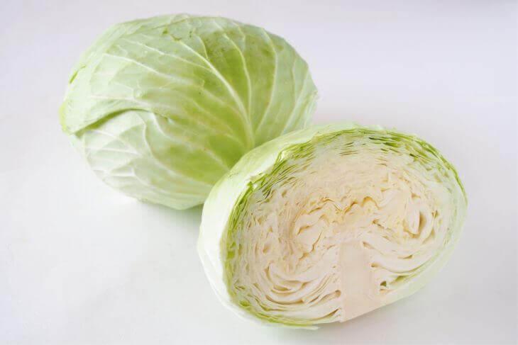 葉物野菜(キャベツ等)