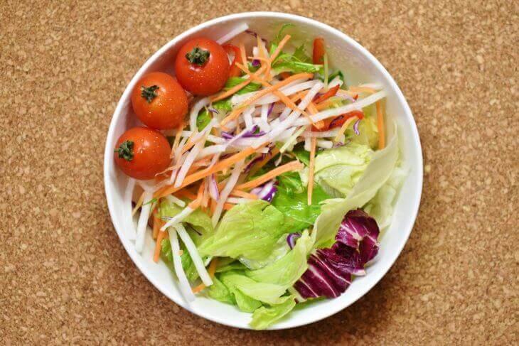 カット野菜は安全?体に悪い?