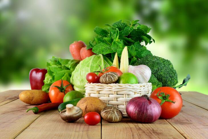 野菜か果物か。決める団体によって定義は色々!