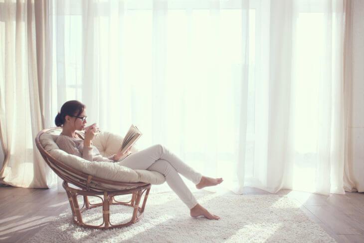 リラックス効果やストレス軽減効果が期待