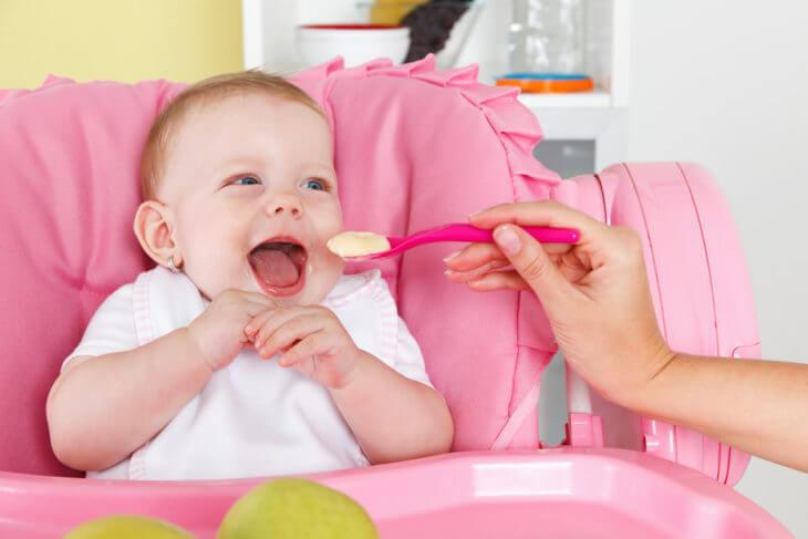 赤ちゃんの離乳食にいつから使える?