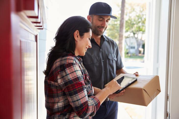 ISETAN DOORの購入方法と送料の紹介