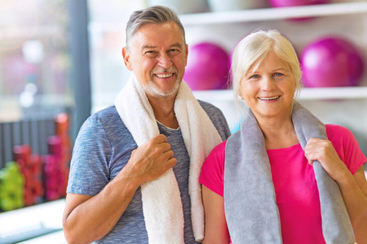 抗酸化によりエイジングケアや血管を健康に保つ